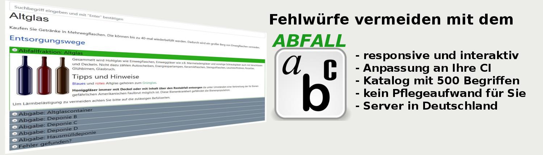 Abfall-ABC